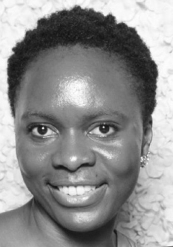 headshot of Beverley Anim-Antwi