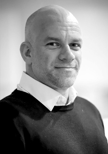 headshot of Craig Burgess