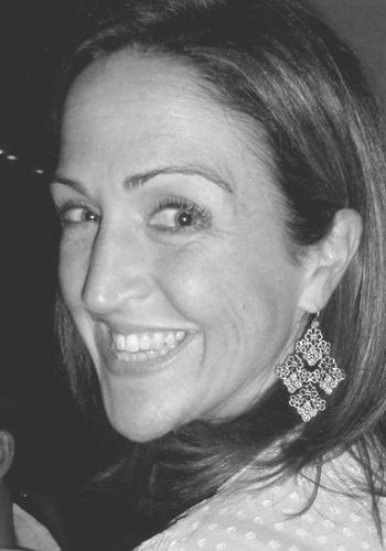 headshot of Debra Burke