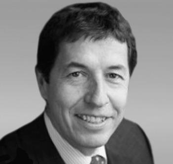 headshot of Patrick Flaherty
