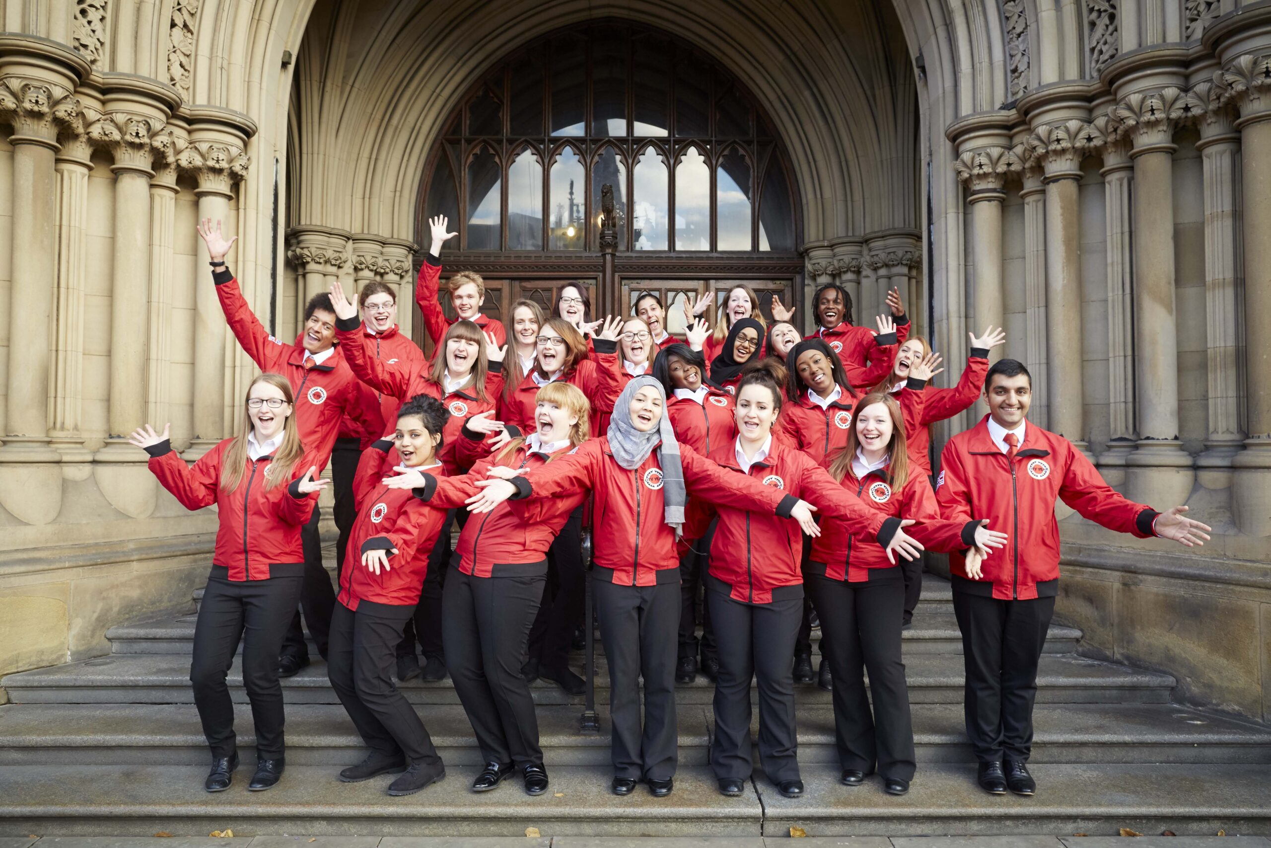 City Year Greater Manchester